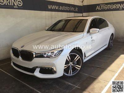 begagnad BMW 730 SERIE 7 d Xdrive
