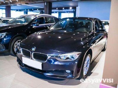 usata BMW 316 d diesel