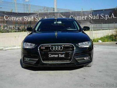 usata Audi A4 Avant 2.0 TDI Advanced