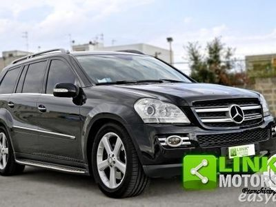 second-hand Mercedes GL320 CDI Sport 7 2008 CON SOLO 119000KM PARI AL NUOVO! UNICO PROPRIETARIO