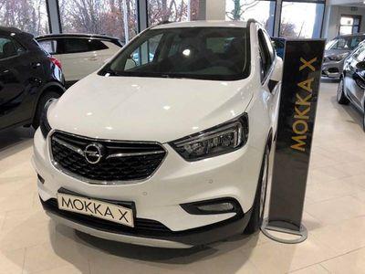 usata Opel Mokka -