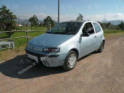 usata Fiat Punto 1.2 Feel 3p rif. 11983572