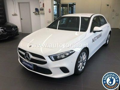 used Mercedes A180 Classe A A 180d Automatic Sport