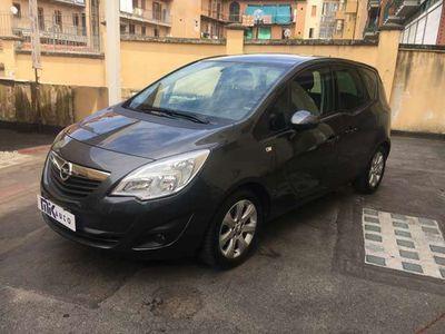 usata Opel Meriva 2ª serie - 2012