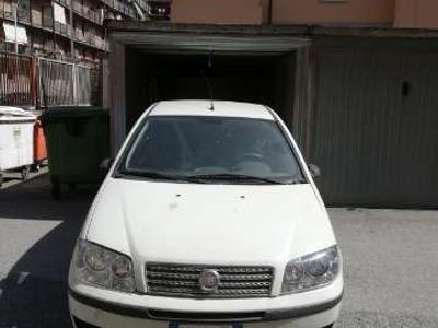usata Fiat Punto Classic 1.2 3 porte