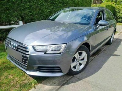 usata Audi A4 Avant 2.0 TFSI G-Tron METANO NAVI SOLO 3