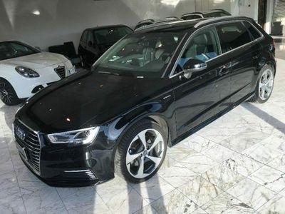 usata Audi A3 Sportback 1.4 TFSI E-TRON IBRIDA S-TRONIC S-LINE