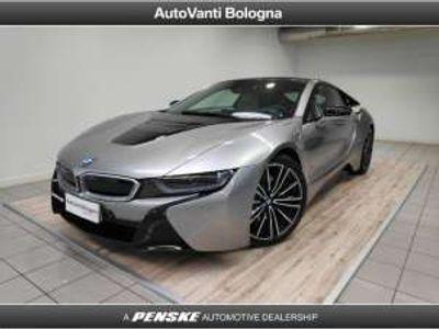 usata BMW i8 i8Elettrica/Benzina