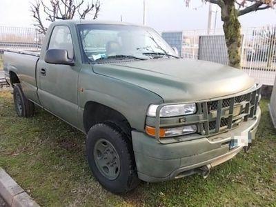 usata Chevrolet Pick-Up Silverado GM