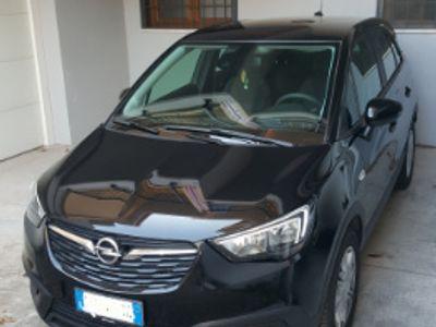 usata Opel Crossland X