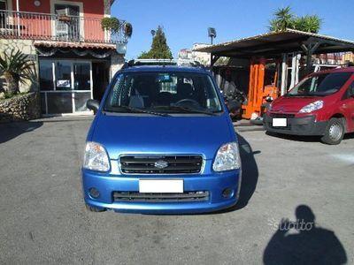 used Suzuki Wagon R 1.3 DDIS FULL OPTIONAL 2006