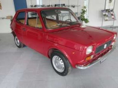 usata Fiat 127 127A berlina 1.0 Silandro