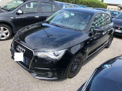 usado Audi A1 1.6 tdi 105 cv ambition finanziamento agevolato