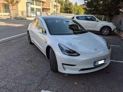 usata Tesla Model 3 Dual Motor AWD