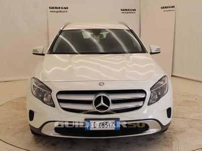 usata Mercedes GLA180 d (cdi) Sport auto
