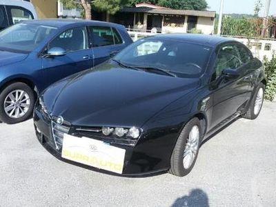 "gebraucht Alfa Romeo Brera 2.4 M-JET NAVIGATORE + CERCHI 17"" rif. 8070268"