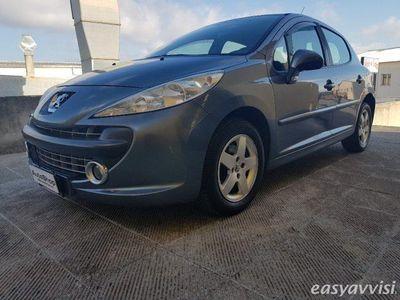 usado Peugeot 207 1.4 88cv 5p. x line benzina