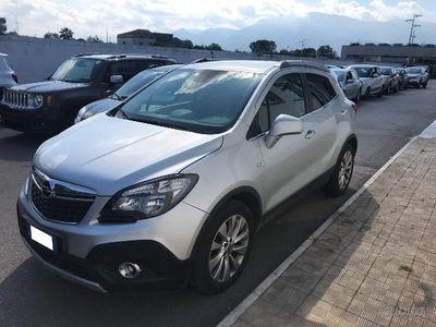 brugt Opel Mokka 1.6 CDTI 136CV COSMO NAVIGATORE E RET