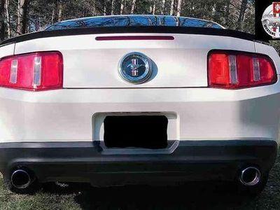 usata Ford Mustang COUPE 3.7- 3 UNITA' VARI COLORI IN SEDE 2013/2019