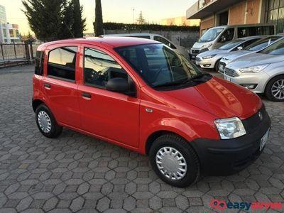 usata Fiat Panda 1.3 MJT DPF Van Active 2 posti