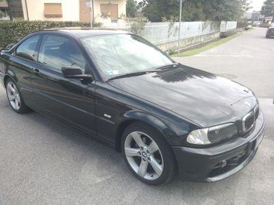 usata BMW 318 318 I COUPE'