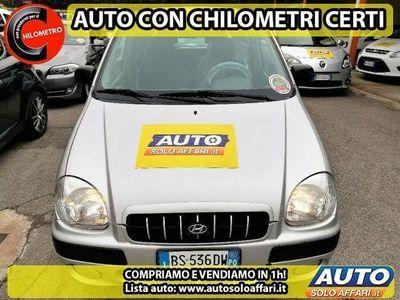 used Hyundai Atos 1.0 12V GL