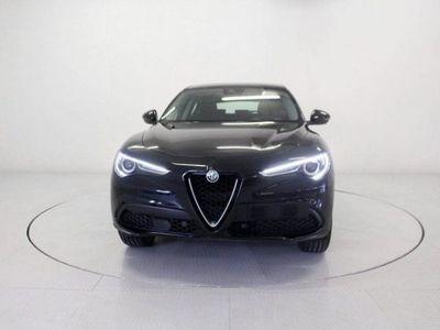 usata Alfa Romeo Stelvio Stelvio2.2 Turbodiesel 210 CV AT8 Q4 Executive