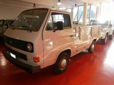 brugt VW Transporter T3 camioncino