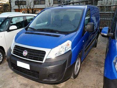 usata Fiat Scudo 1.6 MJT PC-TN 10q. Comfort (IVA ESCL.)