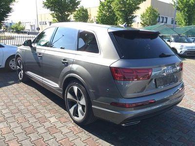 usata Audi Q7 3.0 TDI 272 CV quattro tiptronic S LINE