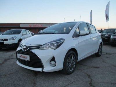 usata Toyota Yaris km 0 del 2016 a L'aquila, E.13.200