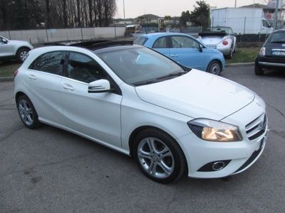 usata Mercedes A180 CLASSE ACDI BlueEFFICIENCY Automatic Sport