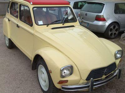 brugt Citroën Dyane 6 - 1980