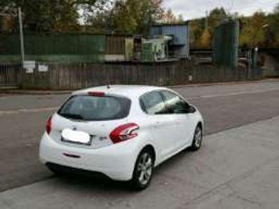 usata Peugeot 208 1.6 e-HDi 115 CV Stop