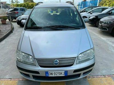 usata Fiat Idea 1.3 Mjet Black Label 90cv