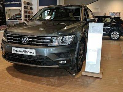 brugt VW Tiguan Allspace 2.0 TDI DSG Business 7 posti