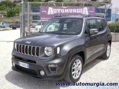usata Jeep Renegade 1.0 T3 Longitude VARI COLORI Barletta