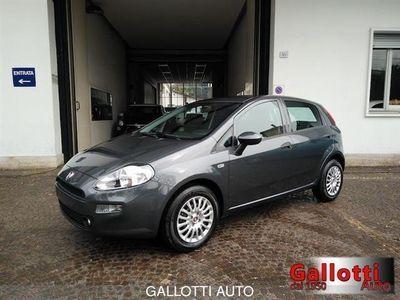 gebraucht Fiat Punto 1.2 5 porte Street