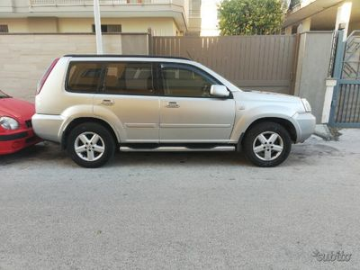 brugt Nissan X-Trail 2.2 CDTI 4X4 FULL OPTRIONAL 2005