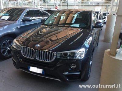 usado BMW X4 3.o d xdrive