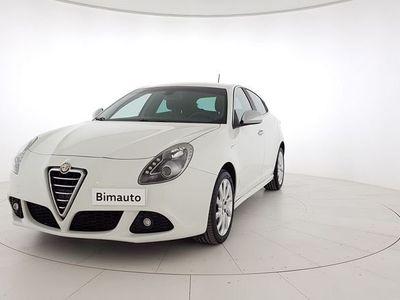 gebraucht Alfa Romeo Giulietta Giulietta1.4 Turbo MultiAir Distinctive