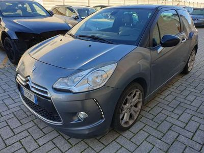 usata DS Automobiles DS3 1.6 VTi 120 So Chic