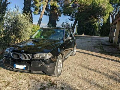 usata BMW X3 2.0