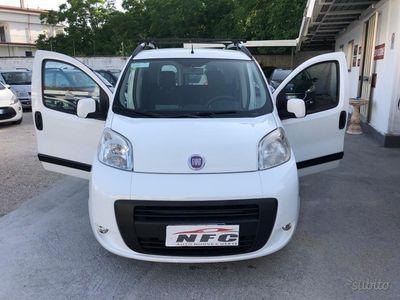 used Fiat Qubo - 2012 1.3 mj 95 cv immat n1 autocarro