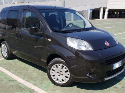 brugt Fiat Qubo - 1.4 metano