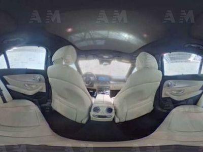 usata Mercedes E43 AMG Classe4Matic Auto AMG nuova a Narni