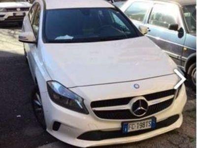 usata Mercedes A200 PROMO FINANZIAMENTO d Automatic Business rif. 13311350