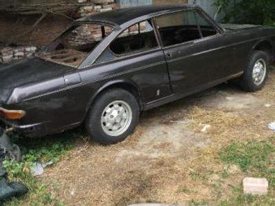 usado Lancia 2000 coupehf pininfarina