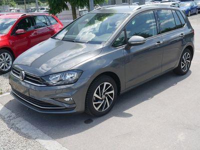 usata VW Golf Sportsvan 1.5 Tsi Act Join * Acc * Navi * Park Assist * Sitzheizung * 5 Jahre Garantie