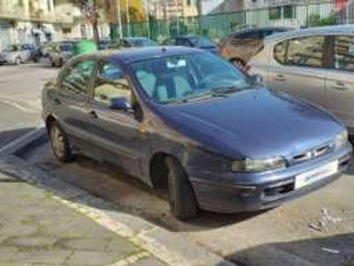 usata Fiat Brava 105 JTD cat HSX